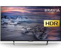 "Sony KDL49WE753BU 49"" Full HD Smart TV"