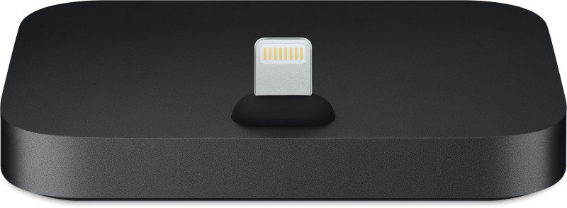 Apple iPhone Lightning Dock - Black cheapest retail price