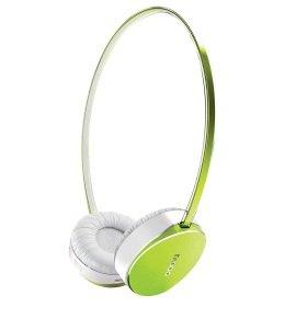 Rapoo S500 Bluetooth 4.0 Headset Green