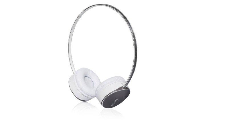 Rapoo S500 Bluetooth 4.0 Headset Grey