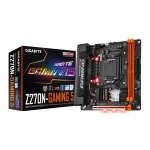 Gigabyte GA-Z270N-Gaming 5 Intel Z270 Socket 1151 mITX Motherboard