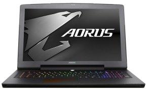 Aorus X7 DT V7-CF2 Gaming Laptop