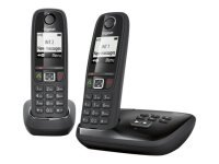 Gigaset AS405A DECT Phone - Duo