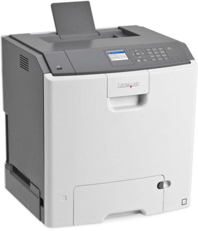 Image of Lexmark C746DN A4 Colour Laser Printer