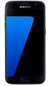 EXDISPLAY Samsung S7 Flat - Black