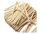 MyCafe Wooden Coffee Stirrers (Pack of 1000)