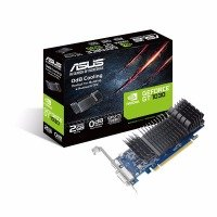 Asus GeForce GT 1030 2GB Passive Low Profile Graphics Card