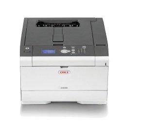 Oki C532DN A4 Colour Laser Printer