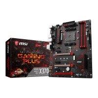 EXDISPLAY MSI AMD Ryzen AM4 X370 GAMING PLUS ATX Motherboard