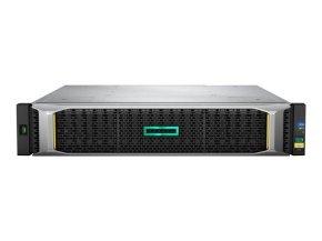 HPE MSA 2052 SAN Dual Controller SFF Storage