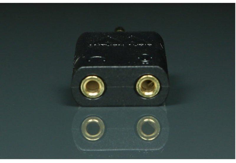 Image of Antlion Audio Y Headphone Jack Adapter GDL-0427