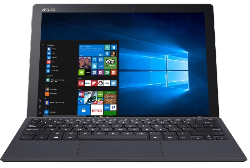 ASUS Transformer Pro T304UA 2-in-1 Laptop