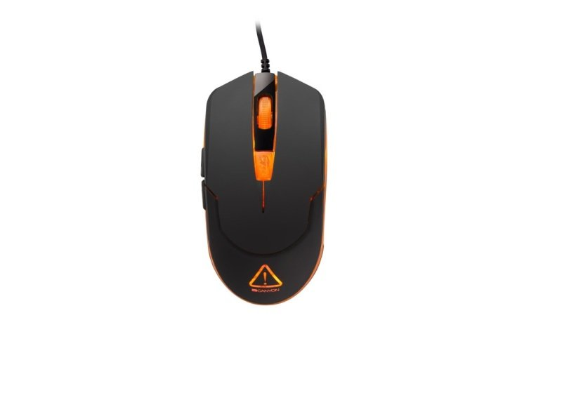 Canyon Star Raider Gaming Mouse