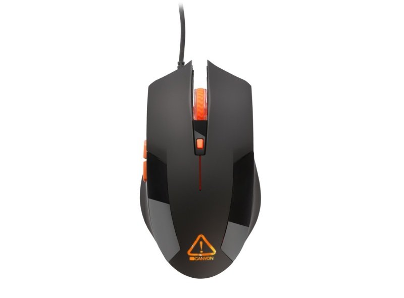 Canyon Vigil Gaming Mouse