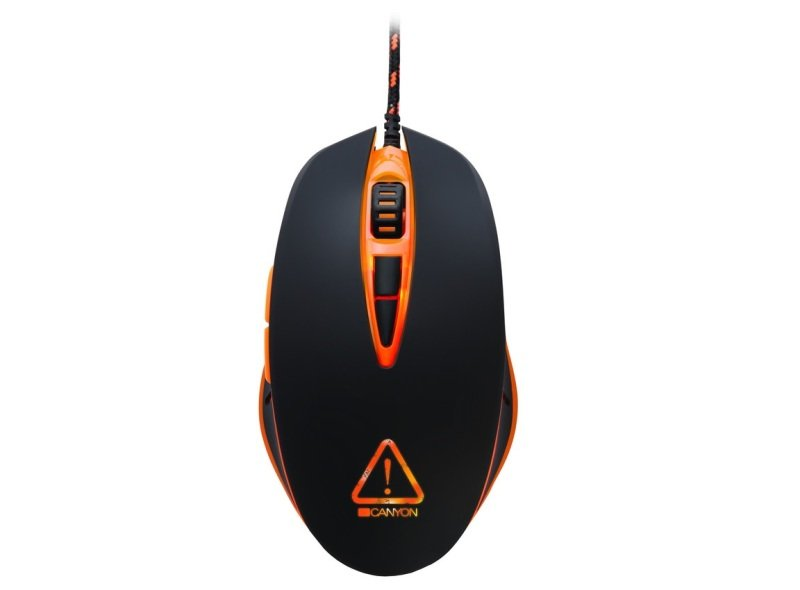 Image of Canyon Deimos Gaming Mouse