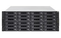 QNAP TS-EC2480U-E3-4GE-R2 192TB (24 x 8TB WD GOLD) 24 Bay w/ 4GB RAM