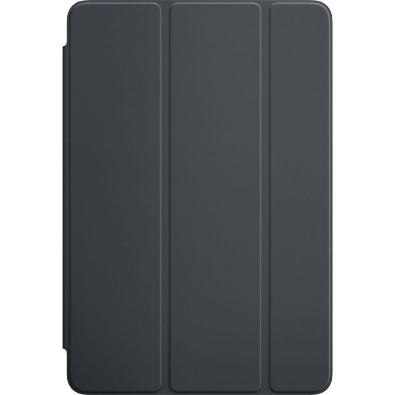 Apple iPad mini 4 Smart Cover Charcoal Gray cheapest retail price