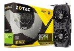 ZOTAC GTX 1070 AMP Core Edition 8GB Graphics Card