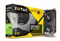 ZOTAC Nvidia GeForce GTX 1060 3GB AMP! Edition Graphics Card