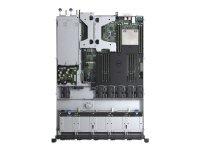 Dell PowerEdge R430 Xeon E5-2603V4 1.7 GHz 8GB RAM 1TB HDD 1U Rack Server
