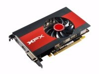 XFX AMD Radeon RX 550 2GB Graphics Card