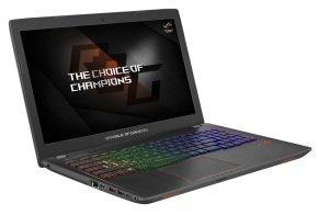 ASUS ROG Strix GL553VD Gaming Laptop