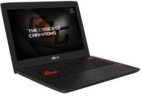 ASUS ROG Strix GL502VM Gaming Laptop