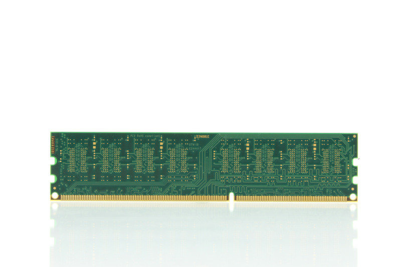 Xenta 4GB DDR3 1600Mhz Dimm Memory