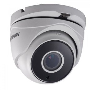 Hikvision HD1080P WDR Motorized VF EXIR Turret Camera