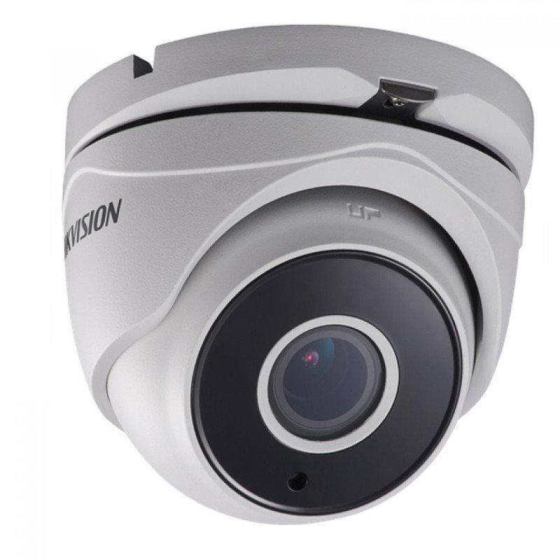 Hikvision HD1080P WDR Motorized VF EXIR Turret Camera