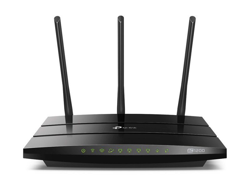 TP Link Archer C1200 AC1200 Wireless Dual Band Gigabit Router