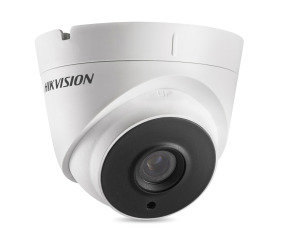 Hikvision 5 MP HD EXIR Turret Camera