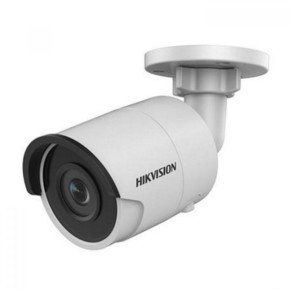 Hikvision 5 MP Network Bullet Camera