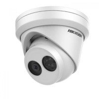 Hikvision 8 MP Network Turret Camera