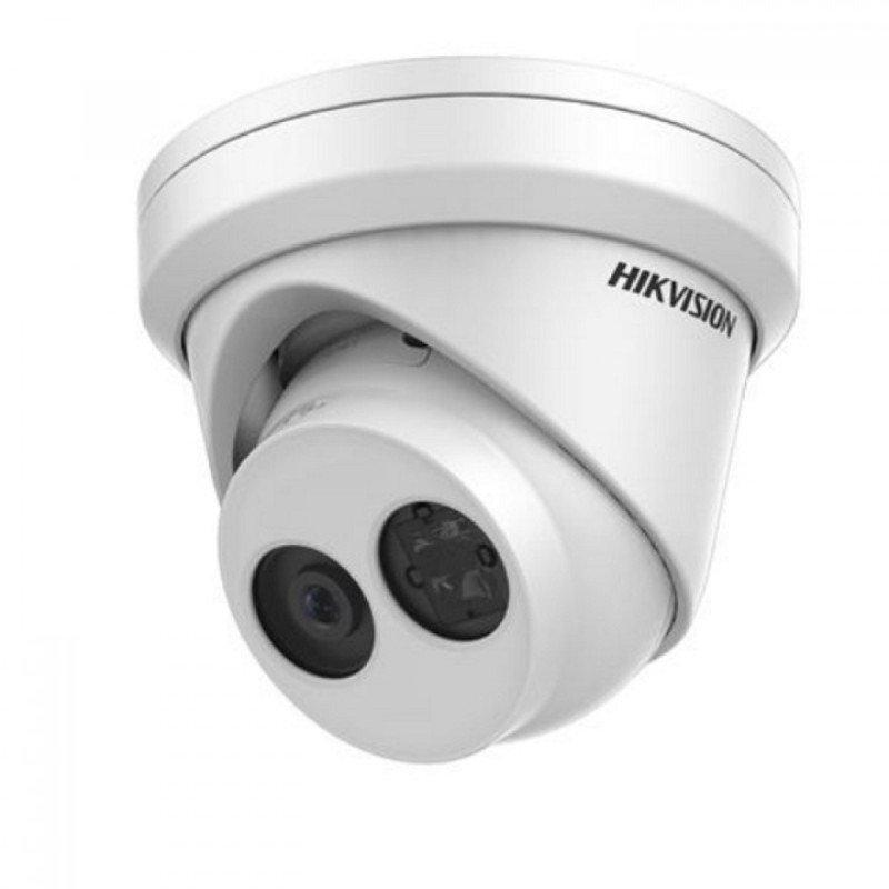 Hikvision 8 MP Network Turret Camera (2.8mm)