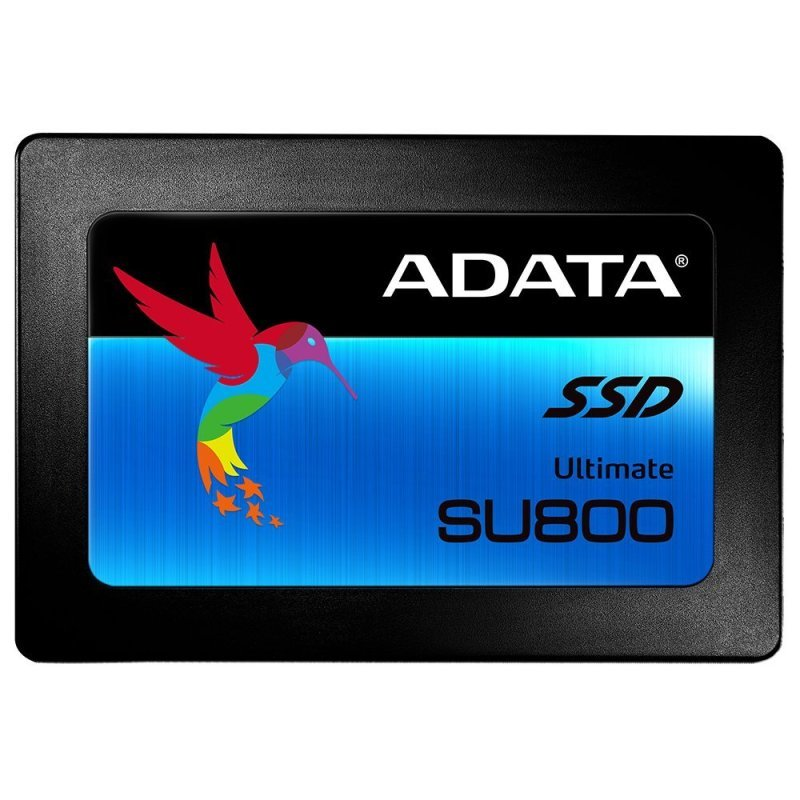 Image of ADATA 256GB 3D Nand SSD