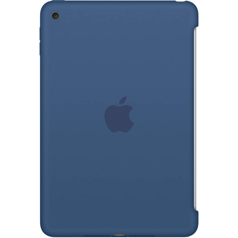 Apple iPad mini 4 Silicone Case - Ocean Blue