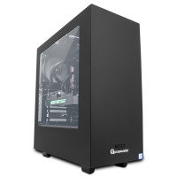 PC Specialist Vanquish Colossus VR II Gaming PC