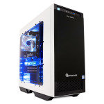 £1699.89, PC Specialist Vanquish Infiltrator II Gaming PC, Intel Core i7-7700k Quad Core 4.20GHz, 16GB DDR4 + 2TB HDD + 240GB SSD, NVIDIA GeForce GTX 1080Ti 11GB, WIFI + Windows 10 Home, 3 Year Standard Warranty,