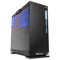PC Specialist Vanquish Protocol VR Gaming PC
