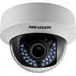 Hikvision TurboHD 1080P Outdoor Vandal Proof IR Dome Camera