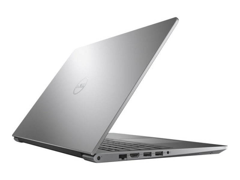 "EXDISPLAY Dell Vostro 15 5000 (5568) Series Laptop Intel Core i5-7200U 2.5GHz 8GB DDR4 256GB SSD 15.6"" LED No-DVD Intel HD WIFI Bluetooth Webcam Windows 10 Pro 64bt"