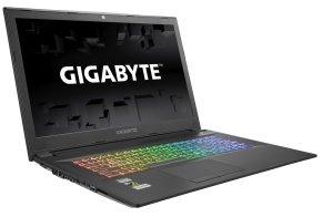 Gigabyte Sabre 17K Gaming Laptop