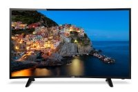 """Cello C40229T2 40"""" Curved TV"""