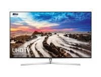 "Samsung MU8000 49"" Ultra HD Smart TV"