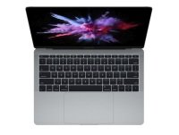 "Apple MacBook Pro With Retina display Intel Core i5, 13.3"", 8GB RAM, 256GB SSD, macOS, Notebook - Gray"