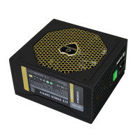GM600G 600w 80 Plus Platinum Modular Power Supply