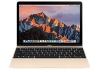 "Apple MacBook  Intel Core i5, 12"", 8GB RAM, 512GB SSD, macOS, Notebook - Gold"