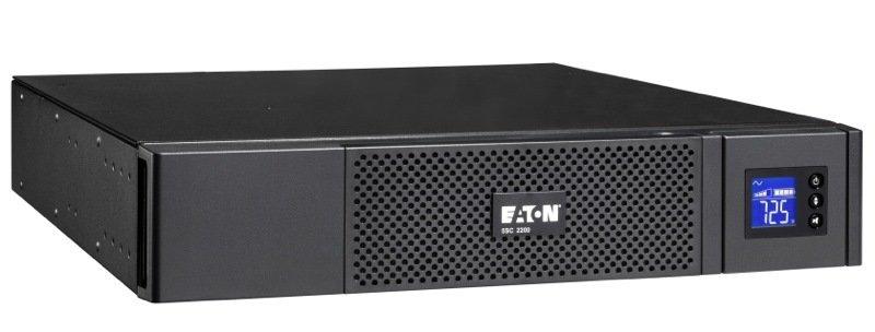Eaton 5SC 1500i 1050 Watt / 1500 VA 2U UPS