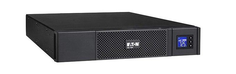 Eaton 5SC 2200i R/T 1980 Watt / 2200 VA 2U Rack UPS